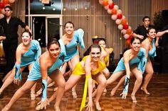 College Salsa Congress 2011 Performance #salsa #salsadancing #spartanmambo