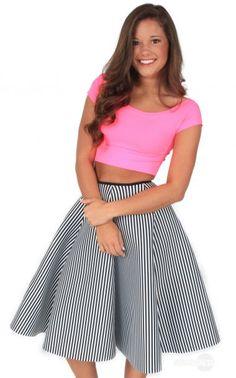 Foreign Skirt