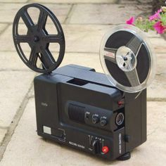 Reel To Reel Projectors For Sale Elmo Gs 1200 Super 8