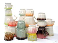 Frank Criscione's Perc Collection
