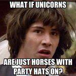 #unicorn #funny #meme