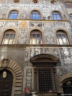 Palazzo Bianca Capello, Oltrarno
