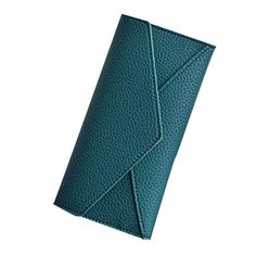 Women Daily Use Clutches Ladies wallets and purses walet monedero mujer #4M