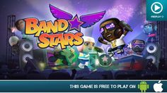 Band Stars - Free On Android & iOS - Gameplay Trailer
