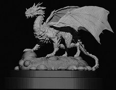"""Check out new work on my @Behance portfolio: """"My little dragon"""" http://be.net/gallery/32629995/My-little-dragon"""