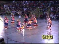 Perú - Ancash - CAÑEROS DE SAN JACINTO - DANZA ANCASH - YouTube Jhabich