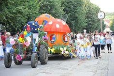 Karneval cveća 2014.