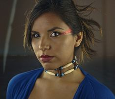 Native Hope discusses for Native Max magazine the elements of beauty and the challenges of being Native American in today's society. Native American Teepee, Native American Actors, Native American Beauty, Native American Indians, Native Americans, Kiss Beauty, True Beauty, American Indian Girl, Native Girls