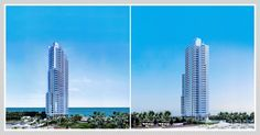 New and Pre-Construction | Chateau Sunny Isles Beach Residences, Luxury Condo in Sunny Isles Beach, Florida