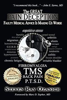 EPub The Great Pain Deception: Faulty Medical Advice Is Making Us Worse Author Steven Ray Ozanich, #KindleBargain #PopBooks #GoodReads #Bookshelf #WhatToRead #ChickLit #EBooks #Bookshelves #AmReading
