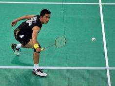 Taufik Hidayat the man with a strong back hand shots in Badminton and one of the top athletes from Indonesia . He is the top ranking star from Badminton in past few years. The player who wins the 27 titles . Strong Back, Reaching Goals, Badminton, Athletics, Olympics, Personality, Basketball Court, Shots, London
