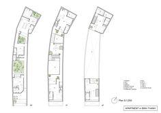 Gallery of Apartment in Binh Thanh / Sanuki Daisuke architects - 39