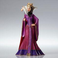 Our Little Store  - Evil Queen Masquerade Couture de Force