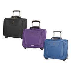 TravelPro® Maxlite® 4 Rolling Tote - www.BedBathandBeyond.com