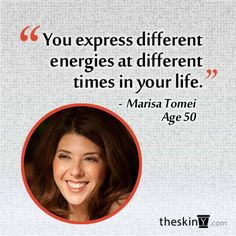 A pearl from one of our favourite actress who turned 50 yesterday.