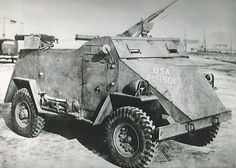 Scout car Top 10 Armored Vehicles of World War II Army Vehicles, Armored Vehicles, Armored Car, War Machine, Machine Guns, Armored Fighting Vehicle, Military Pictures, Ww2 Tanks, Military Equipment