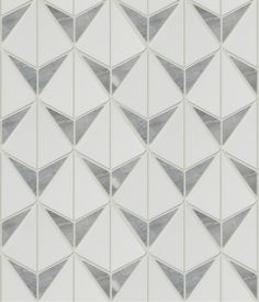 Artisans Ritz Marble Collection is a sleek range of hand-crafted mosaic tiles. Combining innovative technology and first-class design, the result is a luxurious range of marble tiles. The collection draws inspiration from the Art Deco era, with its angular shapes... Read more