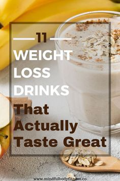 The Best Weight Loss Drinks That Actually Taste Good: if you're wondering what to drink to lose weig Weight Loss Tea, Weight Loss Snacks, Weight Loss Drinks, Weight Loss Smoothies, Best Weight Loss, Healthy Weight Loss, Losing Weight, Healthy Diet Snacks, Healthy Diet Plans