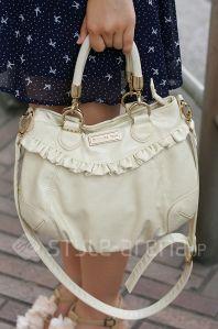 Handbag/Samantha Vega