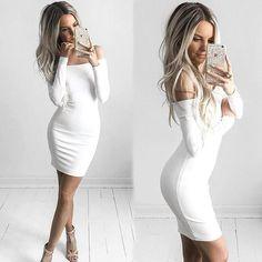 b9a8bc54b9f Shoulder Summer Dress. Summer DressesParty ...