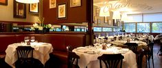 French Restaurant in West London – Le Vacherin, Chiswick