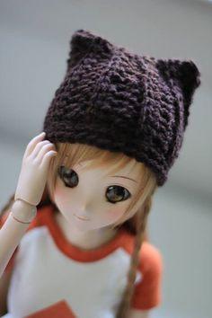 Smart Doll Mirai Suenaga by taximals