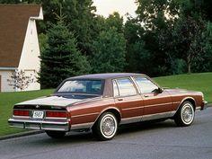 1990 Chevrolet Caprice Classic Brougham  https://mrimpalasautoparts.com