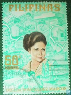 Famous women on stamps and covers - Stamp Community Forum - Page 9 Vintage Labels, Vintage Posters, Fort Santiago, Commemorative Stamps, Old Stamps, Small Words, Small Art, Famous Women, Stamp Collecting