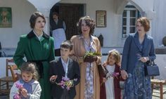 """The latest film of director Pantelis Voulgaris, """"Little England"""", triumphed at the Shanghai Film Festival, after it won the top awards. Little England, Shanghai, Bridesmaid Dresses, Wedding Dresses, Film Festival, Movie Tv, Theatre, Greece, Style"""