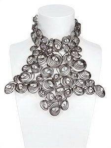 Idriss Guelai Atelier - Giulia Necklace   FashionJug.com