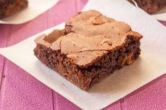 Best Gooey Brownie Recipe EVER
