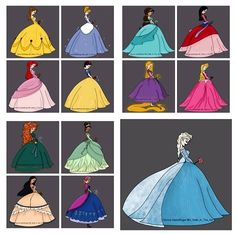 Drawing Cartoon Funny Disney Princess Ideas For 2019 Disney Princess Fashion, Disney Princess Rapunzel, Disney Princess Drawings, Disney Drawings, Disney Style, Drawing Disney, Pocahontas Drawing, Disney Princess Dresses, Disney And Dreamworks