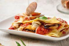 Lasagne ai frutti di mare #food #star #lasagne #foodie #cook #eat