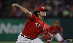 Darvish fans 12 as Texas Rangers clinch…
