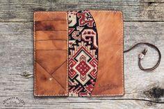Leather Bags Handmade – Page 9 – vBag - - belt models Leather Card Wallet, Handmade Leather Wallet, Leather Gifts, Leather Craft, Stitching Leather, Leather Tooling, Leather Purses, Leather Wallets, Pochette Diy