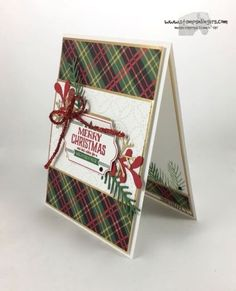 Stampin' Up! Stamping Sunday Blog Hop – Labels to Love | Stamps – n - Lingers