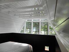 Mon Rêve: moderne Slaapkamer door reitsema & partners architecten bna