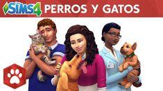 Los Sims 4 mascotas por fin disponibles!