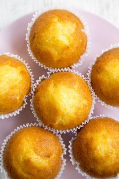 Muffins - a recipe for muffins that are delicious, fluffy and in .- Muffiny – przepis na muffinki, które są pyszne, puszyste i wilgotne w środku … Muffins – a recipe for muffins that are delicious, fluffy and moist inside szczesliva - Peach Muffins, Berry Muffins, Cinnamon Muffins, Good Food, Yummy Food, Food Gallery, Gluten Free Muffins, Types Of Cakes, Polish Recipes