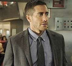 Jake Gyllenhaal Joins Motor City - The actor replaces Dominic Cooper as the male lead in Albert Hughes' crime thriller.