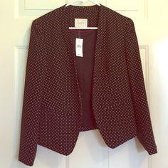 HOST PICKAnn Taylor LOFT Blazer! NWT. Price is negotiable! LOFT Jackets & Coats Blazers