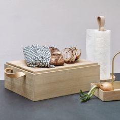 die besten 25 brotkasten holz ideen auf pinterest holzbrotkasten brotkasten keramik und. Black Bedroom Furniture Sets. Home Design Ideas