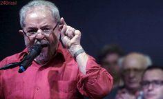 Empossado por Dilma na Casa Civil: Lula vê nomeação suspensa como erro histórico e apela ao STF