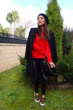 Rojo Que Te Quiero Rojo