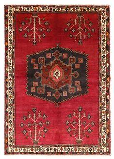 Afshar-matto 155x220