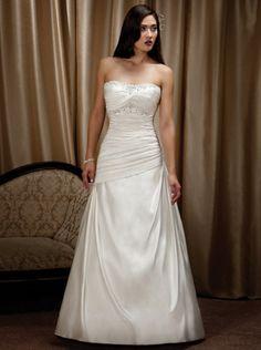 Mia Solano Bridal Gown Style - M1242l