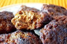 Κεφτεδάκια με μοσχάρι και μανιτάρια Cooking Recipes, Beef, Meals, Cookies, Desserts, Food, Meat, Crack Crackers, Tailgate Desserts