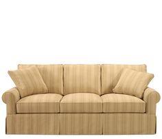 Boston Interiors Mccreary Modern   Customize Arms, Cushion Back, Bottom    Inside Seating
