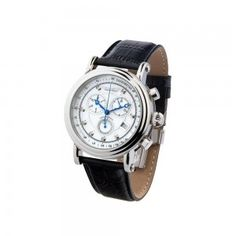 Luxury Watches, Cool Watches, Bellisima, Chronograph, Steel, Diamond, Stuff To Buy, Clocks, Fancy Watches