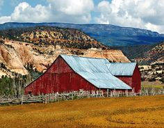 Southern Utah...